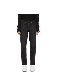 Acne Studios Black 1996 Jeans