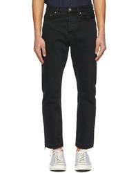 Harmony Black Dorion Jeans