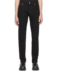Alexander McQueen Black Jeans