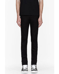 Givenchy Black Rico Fit Slim Jeans