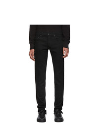 Rag and Bone Black Standard Fit 1 Jeans