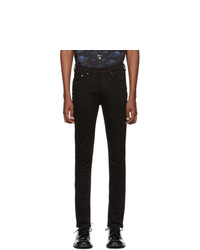 Ps By Paul Smith Black Stay Black Reflex Jeans