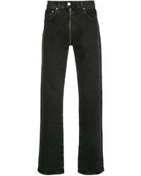 Vetements Crotch Zip Jeans