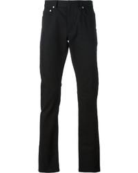 Christian Dior Dior Homme Straight Leg Jeans