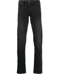 Tom Ford Faded Slim Jeans