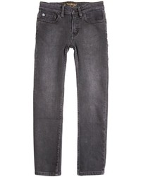 Finger In The Nose Slim Fit Stretch Cotton Denim Jeans