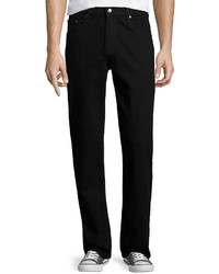 Arizona Flex Relaxed Fit Straight Jeans