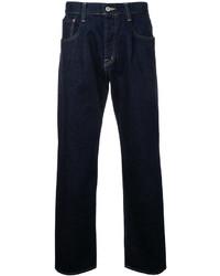 Comme des Garcons Ganryu Cropped Regular Jeans