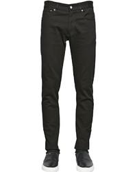 Givenchy 17cm Slim Fit Stretch Cotton Denim Jeans
