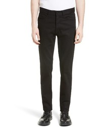 Givenchy Star Seam Jeans