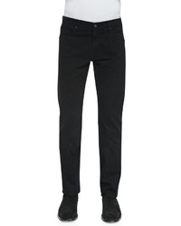 AG Adriano Goldschmied Graduate Sud Jeans Black