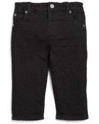 Burberry Infants Langston Black Jeans