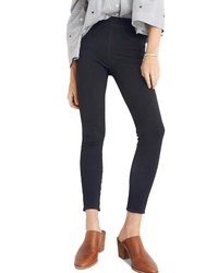 Madewell Pull On Jeans