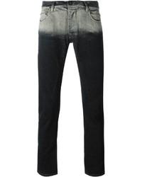 Rick Owens Drkshdw Detroit Cut Denim Pants
