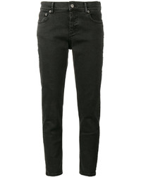 Balenciaga Shrunk Slim Jeans