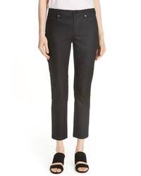 Eileen Fisher Slim Ankle Jeans