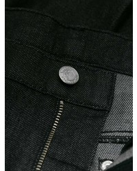 Versace Collection Slim Fit Jeans
