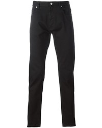 Z Zegna Slim Fit Jeans