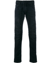 Pierre Balmain Slim Fit Jeans