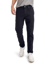 Madewell Slim Straight Fit Jeans