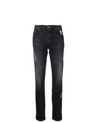 Karl Lagerfeld Space Karl Girlfriend Jeans