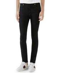 Gucci Super Slim Stretch Jeans