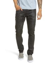 MRCLA Trafford Slim Straight Leg Jeans