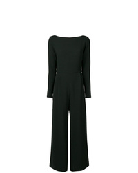 P.A.R.O.S.H. Boat Neck Jumpsuit