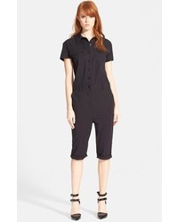 Marc by Marc Jacobs Crop Jumpsuit