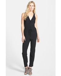 Sam Edelman Cross Back Jumpsuit