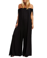 Free People Endless Summer By Mexicali Jumpsuit