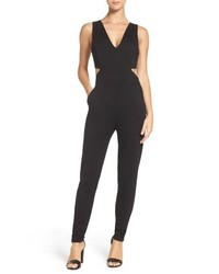 Fraiche by J Faiche By J Cutout Jumpsuit Give Yourself An Alternative To The Lbd In This Give Yourself An Alternative To The Lbd In This Give Yourself An Alternative To The Lbd In This Give Yourself An Alternative To The Lbd In This Give Yourself An Alternative To Th