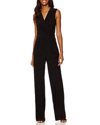 a8d952adb01 ... Lace Bodice Jumpsuit Petite Out of stock · Jump Apparel Tiana B  Sleeveless Side Tie Jumpsuit Tall