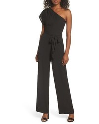 London one shoulder jumpsuit medium 4343576
