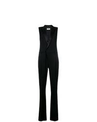 Saint Laurent Tailored Fitted Jumpsuit