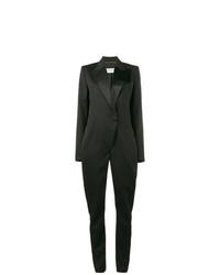 Saint Laurent Tuxedo Jumpsuit