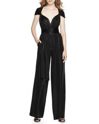 Dessy Collection Twist Convertible Wide Leg Jumpsuit A Metallic Jumpsuit With Dramatically Billowed Legs Lets Any A Metallic Jumpsuit With Dramatically Billowed Legs Lets Any A Metallic Jumpsuit With Dramatically Billowed Legs Lets Any A Metallic Jumpsuit With Dramatical