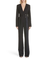 Calvin Klein 205W39nyc Wool Blend Jumpsuit