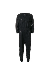 Isabel Marant Zipped Jumpsuit
