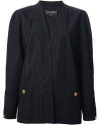 Chanel Vintage Kimono Style Jacket