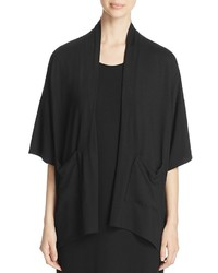Eileen Fisher Drop Shoulder Kimono Cardigan