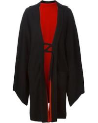 Yohji Yamamoto Kimono Coat