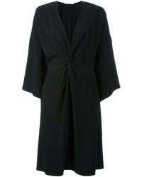 Rosetta Getty Kimono Twist Dress