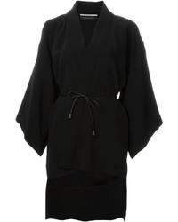 Roland Mouret Roche Kimono