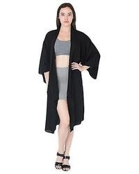 American Apparel Rsa03105r Rayon Kimono