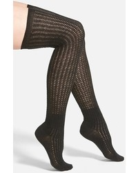 Vince Camuto Lightweight Over The Knee Socks
