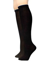 jcpenney Mixit 2 Pk Knee High Socks