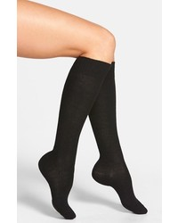 Nordstrom Luxury Knee High Socks