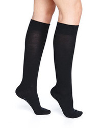 Falke Textured Band Knee Sock