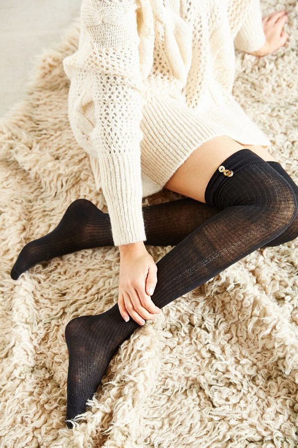 Buy STYLEGAGA Winter Slouch Top Over The Knee High Knit Boot Socks (One Size:XS to M, Slouch Top_3Pair) and other Clothing at tennesseemyblogw0.cf Our wide selection is elegible for free shipping and free returns/5().